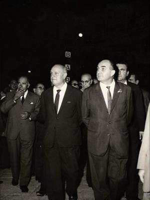45° anniversario dell'assassinio di Giuseppe Di Vagno. Manifestazioni svolte a Conversano (servizio dello studio fotografico Julia)